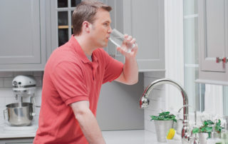 How a Whole House Water Filter Affects Your Drinking Water